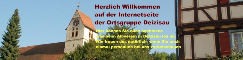 Schwäbischer Albverein | Ortsgruppe Deizisau